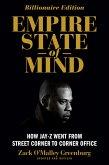 Empire State of Mind (eBook, ePUB)