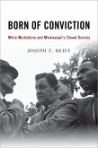 Born of Conviction (eBook, ePUB)
