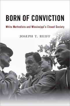 Born of Conviction (eBook, ePUB) - Reiff, Joseph T.