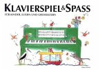 Klavierspiel & Spaß Band 01