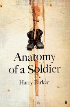 Anatomy of a Soldier - Parker, Harry