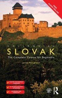 Colloquial Slovak (eBook, ePUB)