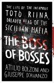 The Boss of Bosses (eBook, ePUB)