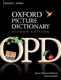 Oxford Picture Dictionary English-Arabic Edition: Bilingual Dictionary for Arabic-speaking teenage and adult students of English. (eBook, PDF)