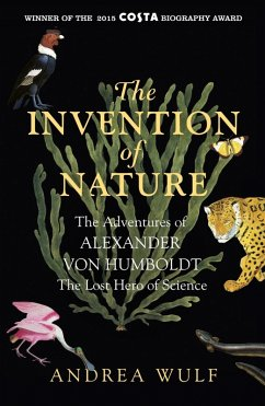 The Invention of Nature (eBook, ePUB) - Wulf, Andrea