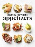 Martha Stewart's Appetizers (eBook, ePUB)