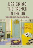 Designing the French Interior (eBook, PDF)