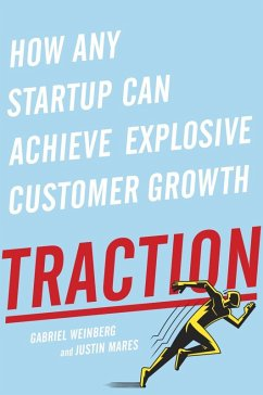 Traction (eBook, ePUB)
