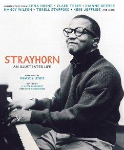 Strayhorn (eBook, ePUB)