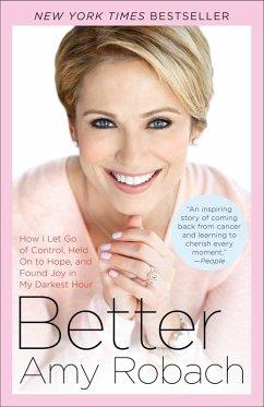 Better (eBook, ePUB) - Robach, Amy