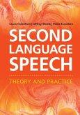 Second Language Speech (eBook, PDF)