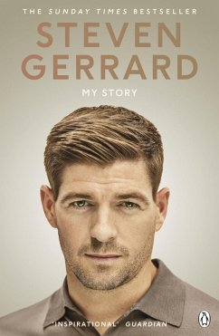 My Story (eBook, ePUB) - Gerrard, Steven