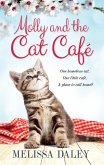 Molly and the Cat Cafe (eBook, ePUB)