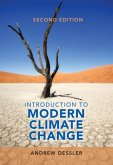 Introduction to Modern Climate Change (eBook, PDF)