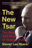 The New Tsar (eBook, ePUB)