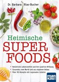 Heimische Superfoods (eBook, ePUB)