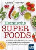 Heimische Superfoods (eBook, ePUB)