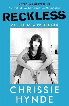 Reckless (eBook, ePUB) - Hynde, Chrissie