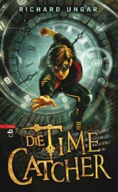 Die Time Catcher (Mängelexemplar) - Ungar, Richard