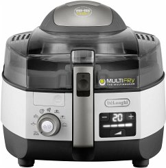 DeLonghi FH 1396 Fritteuse Extra Chef Plus