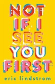 Not If I See You First (eBook, ePUB)