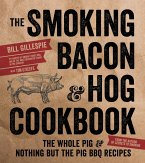The Smoking Bacon & Hog Cookbook (eBook, ePUB)
