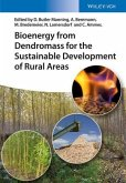 Bioenergy from Dendromass for the Sustainable Development of Rural Areas (eBook, ePUB)