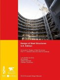 Design of Steel Structures - UK edition (eBook, PDF)