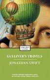 Gulliver's Travels and A Modest Proposal (eBook, ePUB)