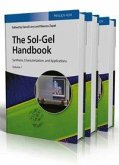 The Sol-Gel Handbook (eBook, PDF)