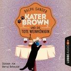 Kater Brown und die tote Weinkönigin / Kater Brown Bd.2 (MP3-Download)