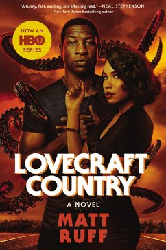 Lovecraft Country (eBook, ePUB) - Ruff, Matt