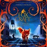 Die Magie der Füchse / Foxcraft Bd.1 (MP3-Download)