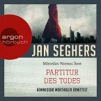 Partitur des Todes / Kommissar Marthaler Bd.3 (MP3-Download)
