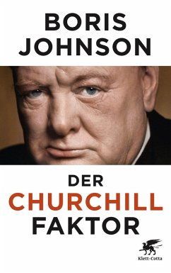 Der Churchill-Faktor (eBook, ePUB) - Johnson, Boris