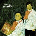 Yo,Picasso (Ltd.Fan Edt.T-Shirt Größe L)