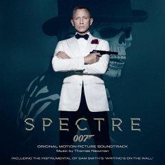James Bond: Spectre - Thomas Newman