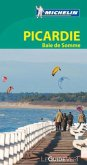 Michelin Le Guide Vert Picardie, Baie de Somme (Mängelexemplar)