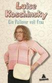 Ein Pullover voll Frau (Mängelexemplar)