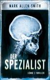 Der Spezialist / Geiger Bd.1 (Mängelexemplar)