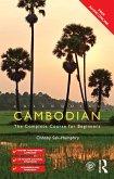 Colloquial Cambodian (eBook, PDF)