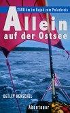 Allein auf der Ostsee (eBook, ePUB)