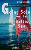 Going Solo on the Baltic Sea (eBook, ePUB)