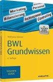 Buchempfehlung: Grundwissen Betriebswirtschaftslehre