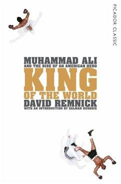 King of the World (eBook, ePUB) - Remnick, David