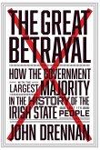 The Great Betrayal (eBook, ePUB)