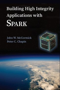 Building High Integrity Applications with SPARK...