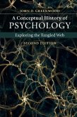 Conceptual History of Psychology (eBook, PDF)