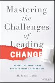 Mastering the Challenges of Leading Change (eBook, ePUB)
