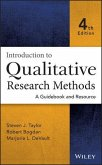 Introduction to Qualitative Research Methods (eBook, ePUB)